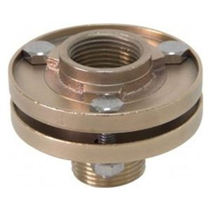Adjustable Flanges