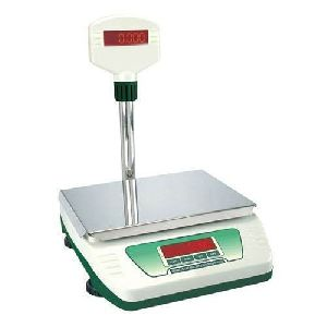 Digital Weighing Balance