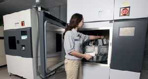 Environmental Chambers Calibration Services