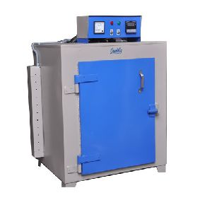 Hot Air Oven Calibration Services