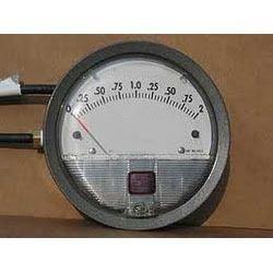 Magnehelic Gauge Calibration Services