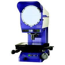 Profile Projector Calibration Services