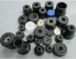 Rubber Dampers
