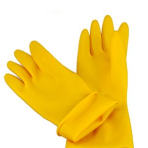 Acid Alkali Proof Hand Gloves