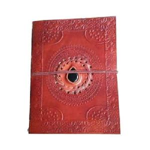 Stone Leather Diary