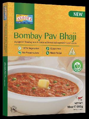 Ashoka Bombay Pav Bhaji Net Wt. 280g - Vegan(Universal) GY