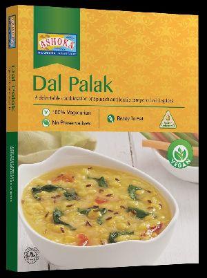 Ashoka Dal Palak