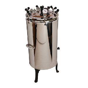 Autoclave Vertical Sterilizer