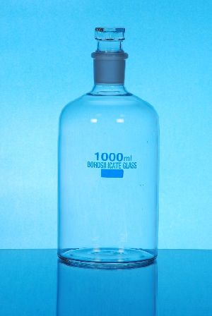 Glass Reagent Bottle 02