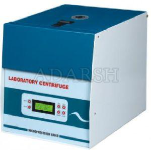 Centrifuge - High Speed Laboraotory Centrifuge Machine (20000 RPM)