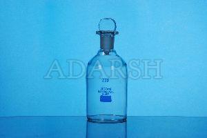 Glass BOD Bottle