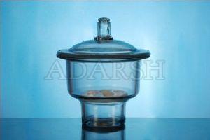 Glass Desiccator