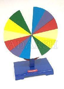 Newton Colour Disc