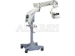 Opthalmic Microscope