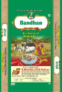 Bandhan Silky Sorted Broken Rice