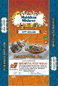 Makkhan Mishree BPT Kolam Sorted Rice