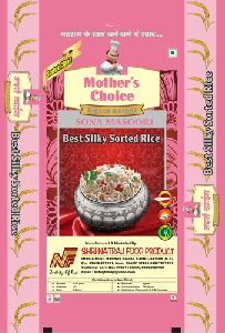 Mothers Choice Sona Masoori Sorted Rice