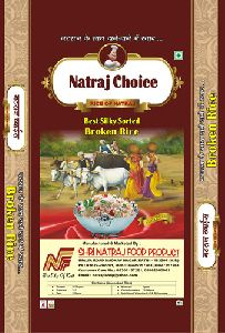 Natraj Choice Sorted Broken Rice
