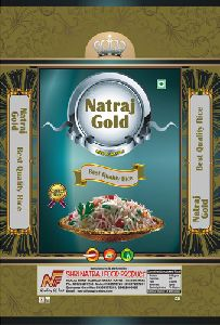 Natraj Gold Rice