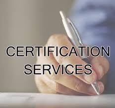 GOTS Certification Services