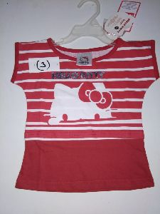 Kids Girls Tops