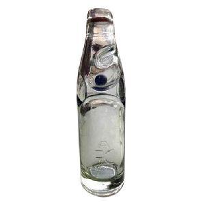 Banta Glass Bottles