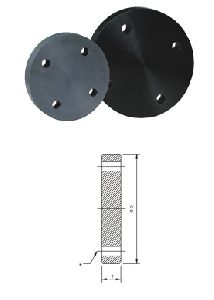 Blind Flange flange end