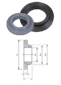 Short Neck Pipe End