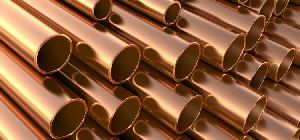 Copper Tubes & Pipes 02