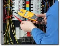 Electrical Panel Maintenance Services