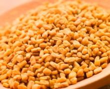 Fenugreek Seeds Sortexed