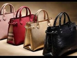Used Ladies Handbags