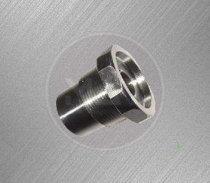 CNC Carbon Steel Aircraft Spare Parts