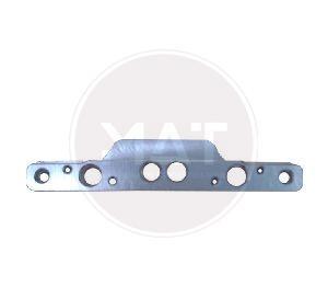 CNC Machine Aluminium Alloy Precision Parts