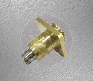 Custom Brass Machine Parts