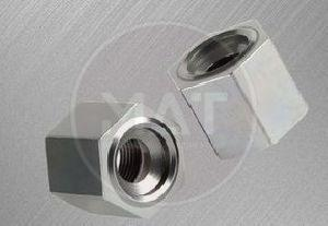 Guide Pin Bushing Mold