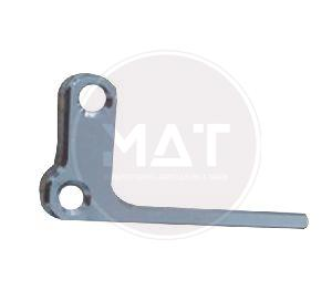 Nickel Plating CNC Machine Parts