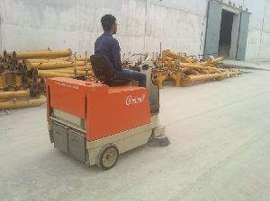 Battery Operated Sweeper Manufacturers