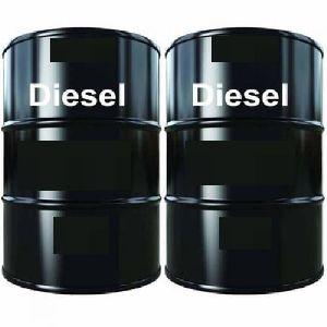 Diesel Fuel Oil
