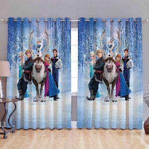 Digital Printed Curtains 13