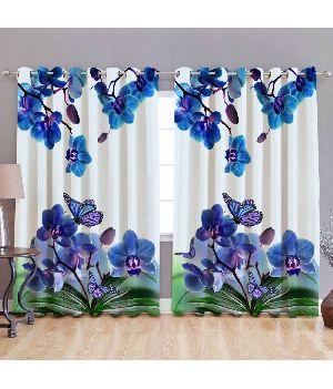 Digital Printed Curtains 17