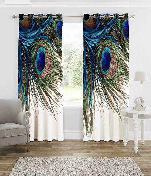 Digital Printed Curtains 18