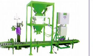Gravity Flow Packing Machine