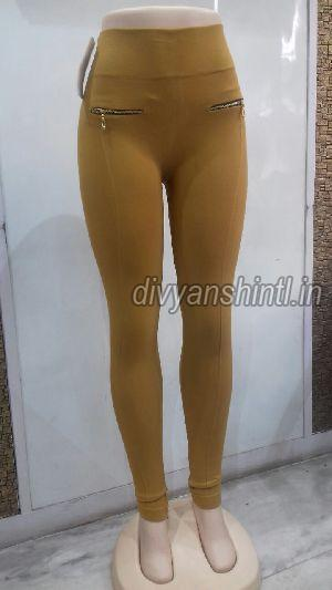 Ladies Designer Leggings 02