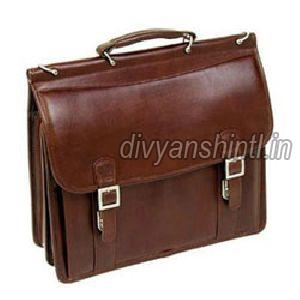 Leather Office Bags 04