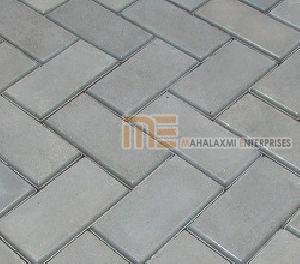Brick Pattern Paver Block 01