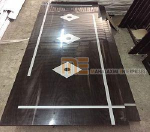 PVC Laminated Wooden Door 05