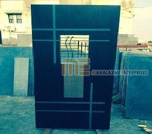 PVC Wooden Door 02