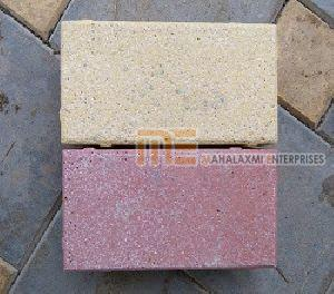Sand Blast Brick Paver Blocks 01