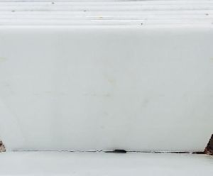 Taj Classic White Marble Slab